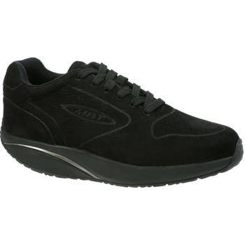 Chaussures Homme Baskets basses Mbt 1997 M NOBUCK SHOES BLACK