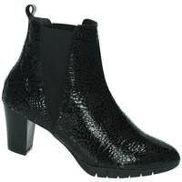 Chaussures Femme Boots Moda Bella  Noir