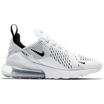 Chaussures Femme Running / trail Nike W AIR MAX 270 / BLANC Blanc