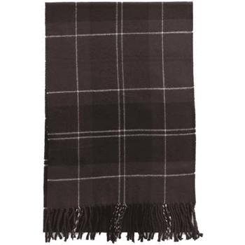 Accessoires textile Homme Echarpes / Etoles / Foulards Barbour BAACC1958 BK11 Noir