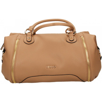 Sacs Femme Sacs porté main Liu Jo BOSTON BAG 71038-nuez