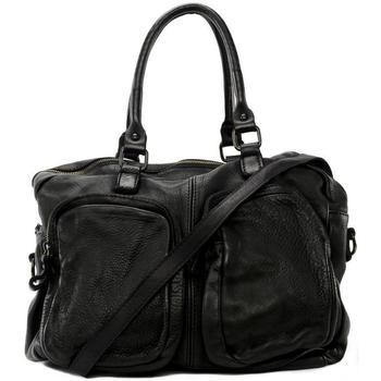 Sacs Femme Sacs porté épaule Oh My Bag MISS FLYNN Noir