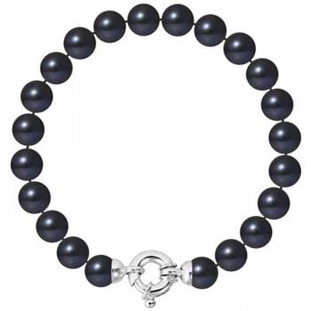 Montres & Bijoux Femme Bracelets Blue Pearls BPS K152 W - OB Multicolore