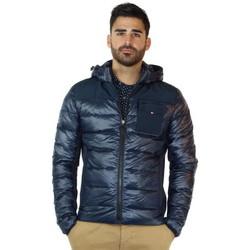 Vêtements Homme Doudounes Patrouille De France Doudoune Sky  ref_47674 marine Bleu