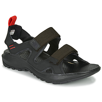 Chaussures Homme Sandales sport The North Face HEDGEHOG SANDAL III Noir