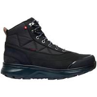 Chaussures Homme Boots Joya ALTAI STX BLACK