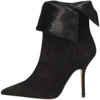 Chaussures Femme Bottines Noa T2834 NOIR