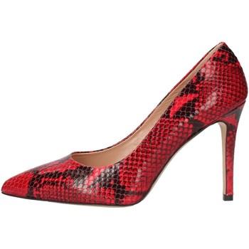 Chaussures Femme Escarpins Noa MS152 ROUGE