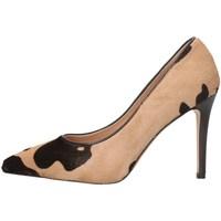 Chaussures Femme Escarpins Noa MS855 MARRON