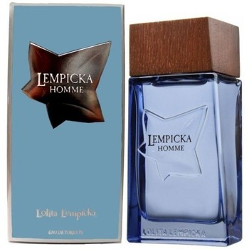 Beauté Homme Eau de parfum Lolita Lempicka Homme - eau de toilette -100ml - vaporisateur Lolita Lempicka Homme - cologne -100ml - spray