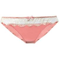 Sous-vêtements Femme Culottes & slips Lascana Slip Londra  rose Rose