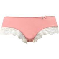 Sous-vêtements Femme Shorties & boxers Lascana Shorty Londra Rose