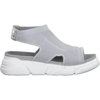 Chaussures Femme Sandales et Nu-pieds S.Oliver 28203 gris