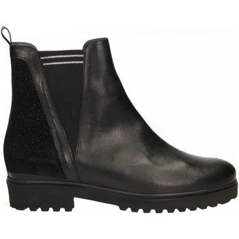 Chaussures Femme Boots Essex VIT. 7392 nero-nero