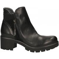 Chaussures Femme Low boots Essex VIT/CAM nero