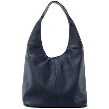 Sacs Femme Sacs porté épaule Oh My Bag ELLEN Bleu foncé