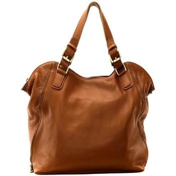 Sacs Femme Sacs porté épaule Oh My Bag CAMELIA Marron Camel