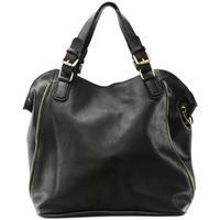 Sacs Femme Sacs porté épaule Oh My Bag CAMELIA Noir