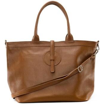 Sacs Femme Sacs porté épaule Oh My Bag INNOCENT Marron Camel