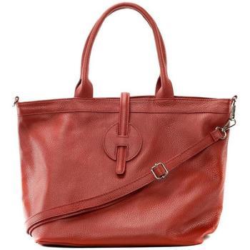 Sacs Femme Sacs porté épaule Oh My Bag INNOCENT Rouge