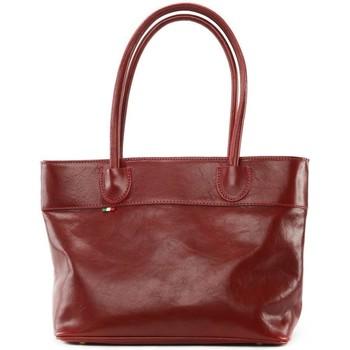 Sacs Femme Sacs porté épaule Oh My Bag ORLANDO Rouge foncé