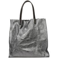 Sacs Femme Sacs porté épaule Oh My Bag SILVER 35