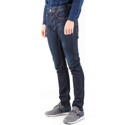 Vêtements Homme Jeans slim Guess Edison Carrot M14R95D0HN0-CODU granatowy