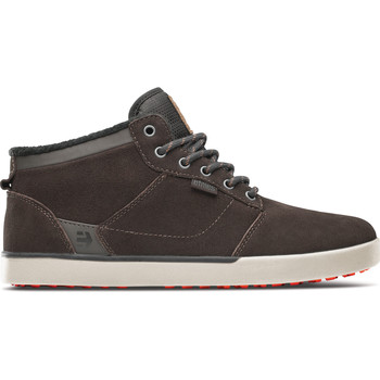Chaussures Chaussures de Skate Etnies JEFFERSON MTW BROWN TAN ORANGE