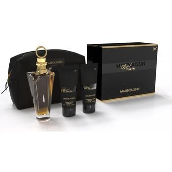 Beauté Femme Eau de parfum Mauboussin Coffret Pour elle Elixir Eau de Parfum 100 ml Autres