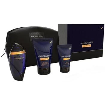Beauté Homme Eau de parfum Mauboussin Coffret Private Eau de parfum 100 ml Autres