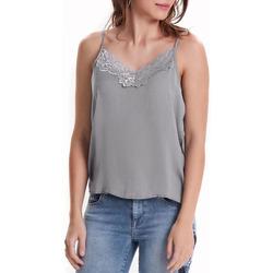 Vêtements Femme Tops / Blouses Jacqueline De Yong 15148129 Gris