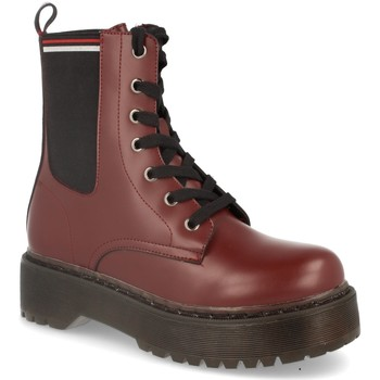 Chaussures Femme Boots Ainy CR0612 Burdeos