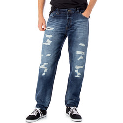 Vêtements Homme Jeans Only & Sons  22014117 Blue Denim