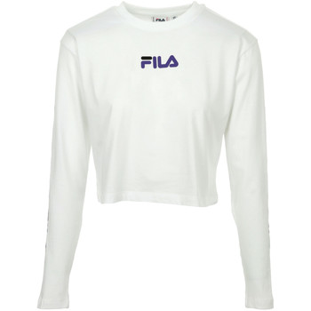 Polo Fila Reva Cropped T-Shirt