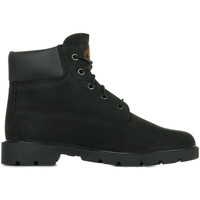 Chaussures Enfant Boots Timberland 6in Classic Boot noir