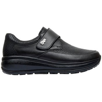 Chaussures Homme Slip ons Joya CHAUSSURES  RELAX W BLACK_SNAKE