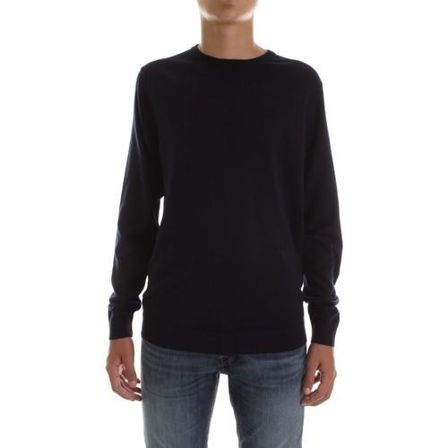 Vêtements Homme Pulls Selected 16070135 bleu