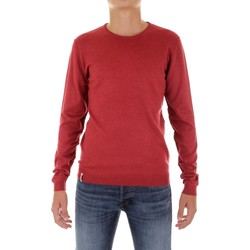 Vêtements Homme Pulls Fred Mello FM19W01MG Rouge