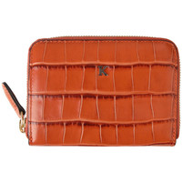 Sacs Femme Portefeuilles Kesslord GLAMOURINO JARLINE_CC_BQ Orange