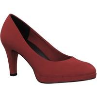 Chaussures Femme Escarpins Marco Tozzi 22428 rouge