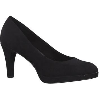 Chaussures Femme Escarpins Marco Tozzi JULIA Noir