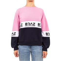 Vêtements Femme Sweats Braz 120972TSH Rose