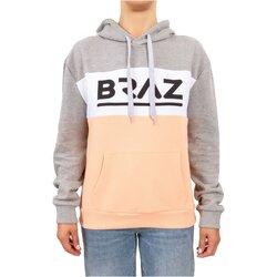 Vêtements Femme Sweats Braz 120973TSH Gris