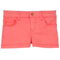 Vêtements Fille Shorts / Bermudas Billieblush / Billybandit NOZA Rose