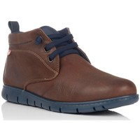 Chaussures Homme Boots On Foot 8552 Marrón