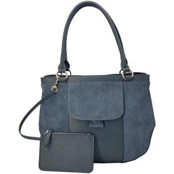 Sacs Femme Cabas / Sacs shopping Kate Lee AYA Gris