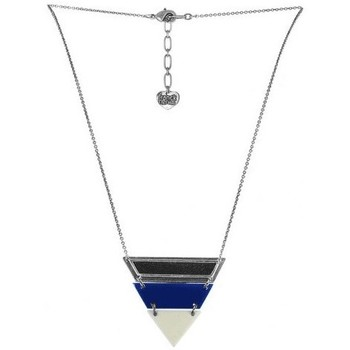 Bijoux Franck Herval Collier triangle  Collection 'Kilim' 15-60934  350x350