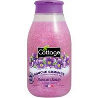Beauté Femme Produits bains Cottage Douche Gommage   Sucre de Violette   250ml Autres