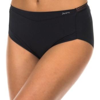 Sous-vêtements Femme Culottes & slips Janira Braguita Best Comfort Noir
