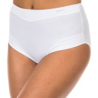 Sous-vêtements Femme Culottes & slips Janira Braguita Micro fibre Blanc
